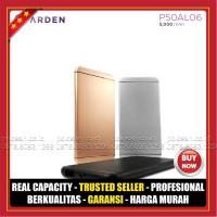 Souvenir Powerbank ARDEN Souvenir Promosi 5.000mAh GARANSI - P50AL06