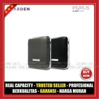 Souvenir Powerbank ARDEN Souvenir Promosi 5.200mAh GARANSI - P52AL15