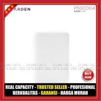 Souvenir Powerbank ARDEN Souvenir Promosi 5.000mAh GARANSI - P50CD04