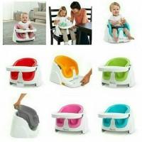 Ingenuity Baby Base 2in1 Tempat kursi duduk bayi