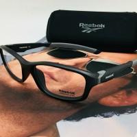 Kacamata Frame Pria Reebok Free Lensa Antiradiasi UV