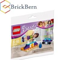 BrickBern LEGO 30400 Friends Gymnastic Polybag