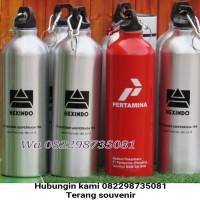 tumbler sport/botol minum sport/tumbler almunium/tumbler sakura charli