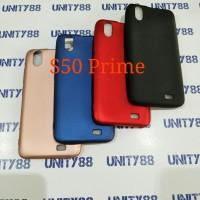 Soft Case Advan S50 Prime Jelly case Glossy Softshell Silikon Casing