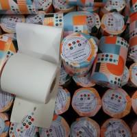 kertas print Thermal paper roll 58 X 40