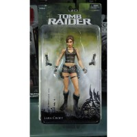 Free Shipping NECA Tomb Raider Underworld Lara Croft PVC terbaru