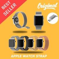 Strap milanese loop magnet apple watch iwatch 4 3 2 1 stainless origin