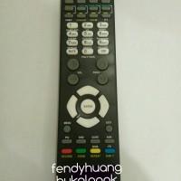 Remot/ Remote TV LED LCD Polytron Samsung LG Sony Sharp Toshiba Pana