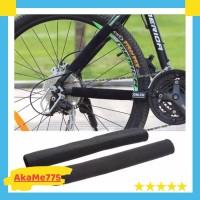 Chain Protector / Pelindung Frame Dari Gesekan Rantai Sepeda