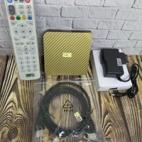 STB Android TV Box ZTE B760H Sudah Root Unlock