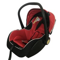 BABY CAR KHUSUS GOSEND INSTANT COURIER CARRIER CARSEAT CAR SEAT PLIKO