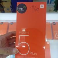 Xiaomi Redmi 5 Plus Ram 4/64 TAM