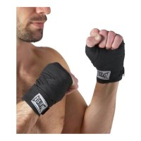 Hand Wrap bandage Handwrap MMA Muaythai Kick Boxing Body Combat Tinju