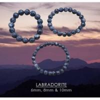 Gelang Labradorite Stone (GBP125)