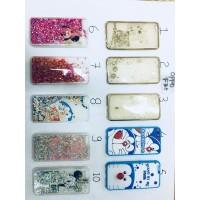 Sarung Case Kesing Soft Hard Silikon Gambar Motif OPPO F3 PLUS[408]