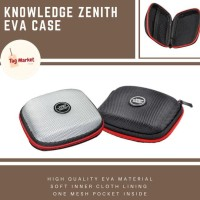 Knowledge Zenith Kz - Eva Material High End Storage Case For Earphone