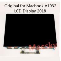 Original A1932 LCD Screen For MacBook Air Retina 13.3 A1932 Display