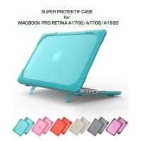 """Baca Deskripsi"" Paket Hemat Premium Protektor MacBook Pro Touchbar"