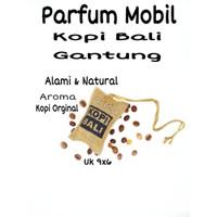 PARFUM MOBIL KOPI - Pengharum dan Pewangi ORIGINAL - BALI KOKE ACEH - KOPI BALI - KB3