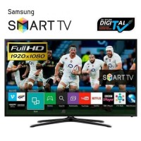 Samsung 43N5500 43 Inch Flat Full HD Smart TV