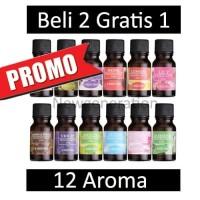 Fragrance Essential OIL 10 ml Minyak Pengharum Ruangan AromaTherapy