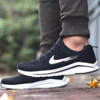 Sepatu Running Nike Zoom Sneakers Pria Original