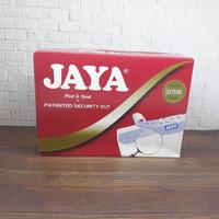 Amplop Jaya No.104 Panjang Putih