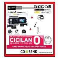 paket free 3 way tongsis Brica BPro5 AE Mark IIs 4K AE2s AEIIs markIIs