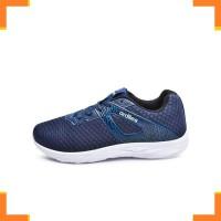 Sepatu Running A701 Ardiles Men Enoki Sepatu Running Biru Navy
