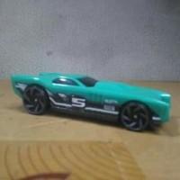 Hotwheels new loose dr giftpack jago balap Govner