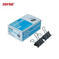 Binder Clip / Klip / Penjepit Kertas 260 Joyko / Kenko