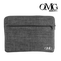 Case Laptop Sleeve Tas Softcase Macbook Pro 11 12 13 14 15 16 17