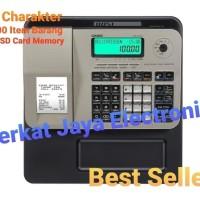 Mesin Kasir Casio SE S100