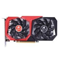 Colorful GeForce gtx 1650 4gb ddr5 128bit BARU garansi resmi 3 tahun
