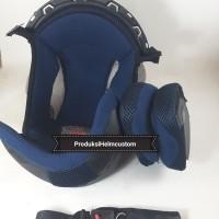 Busa helm untuk seri INK centro( fullset )