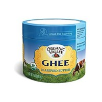 Organic Valley Purity Farms 212 g Organic Ghee Clarified Butter