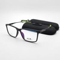Oakley Conductor 8 Free Lensa essilor crizal alize