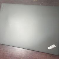 Obrall Laptop Lenovo Thinkpad X260 Ci5 Gen6 8 GB SSD 256 Murah Muluss
