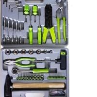 Nankai toolkit set 100 pcs kunci set perkakas