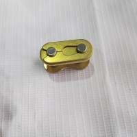 sambungan rantai 520 gold Tk japan. bisa buat rantai sss juga