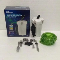 SUNSUN HW-602B External Filter