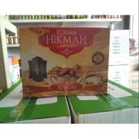 KURMA HIKMAH KHALAS 900GR ORIGINAL