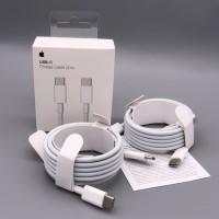 Kabel USB Type C to Type C Macbook Charging (2M) Original