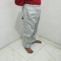 Celana sirwal tempur anak size XL murah