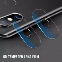 Aksesories Hardcase redmi note 7 bonus tempered glass kamera belakang