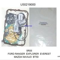 FORD EVEREST EXPLORER MATIC 5R55 5S TRANSMISI PACKING SET aneka m