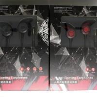 Headphone Headset Mobile Gaming Earphone Pus Mic