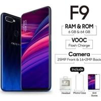 Oppo F9 Pro Ram 6/64GB
