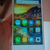 Xiaomi Redmi 4A Ram 2/16Gb Status Bekas