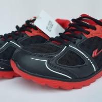 Sepatu Olahraga Ori New Era Azure Badminton Tennis Volly Lari Gym -